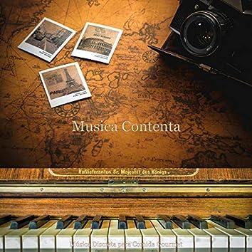 Musica Contenta