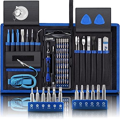 Precision Computer Repair Tool Kit, Professional...