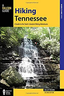 Tn State Parks For Hiking