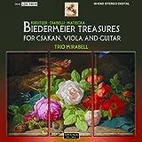 Trio Mirabell : Biedermeier Treasures