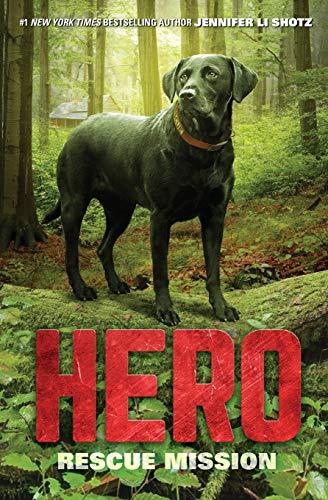 Hero: Rescue Mission (Hero, 3)
