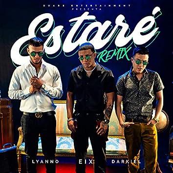 Estaré (Remix)