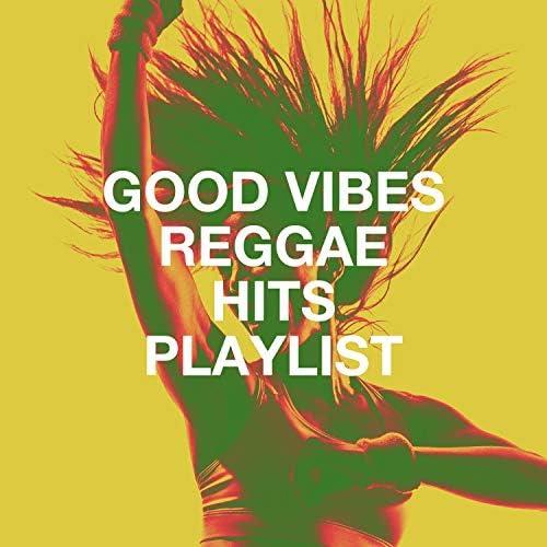 Reggae Mix USA, The Reggae Specials & King Reggae