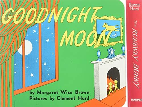 A Baby's Gift: Goodnight Moon / the Runaway Bunny: Goodnight...