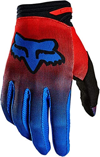 Fox 180 Oktiv Glove Red L