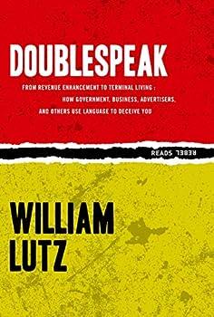 doublespeak william lutz