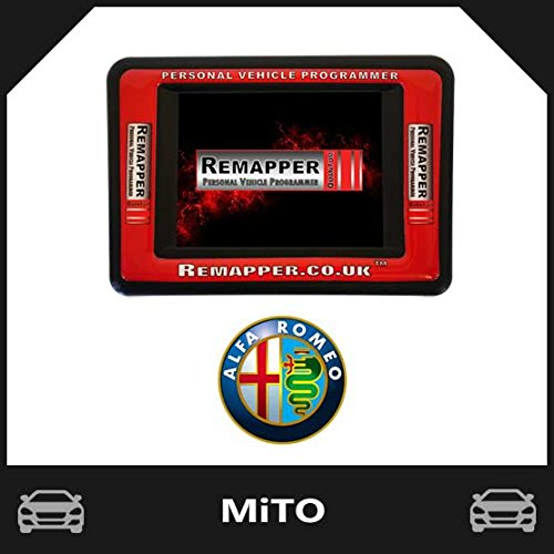 Alfa Romeo Mito personalizada OBD ECU remapping, motor REMAP & Chip Tuning Tool–superior más caja de ajuste de Diesel