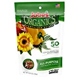Jobe's Organics All Purpose Fertilizer Spikes, 50 Spikes
