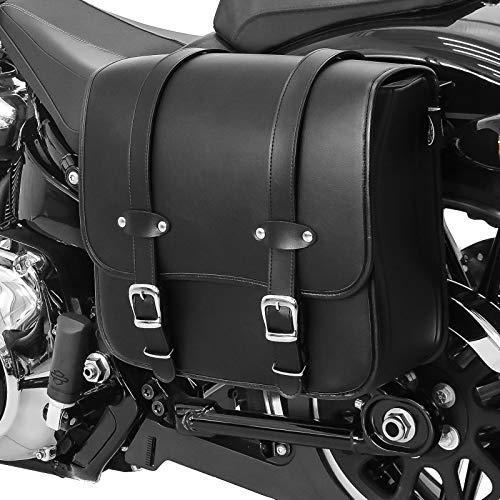 2X Alforja con Bolsa Interior para Yamaha XV 750/535 / 250 Virago RNO