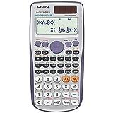 Casio FX-115ESPLUS Scientific Calc 417 Function