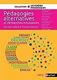 Les pédagogies alternatives et d...