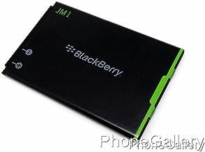 BlackBerry JM1 J-M1 - Batería de Repuesto Torch 9850 9860 Bold 9900 9790 9930