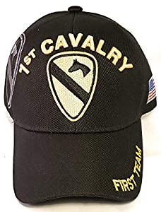Embroidered U.S. Army Veteran Marine Navy Air Force Military U.S. Warriors Baseball Cap Hat from Alvys Trading