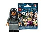 レゴ(LEGO) ミニフィギュア ハリー・ポッターシリーズ1 チョウ・チャン|LEGO Harry Potter Collectible Minifigures Series1 Cho Chang 【71022-7】