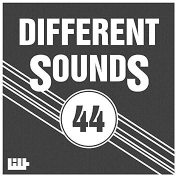 Different Sounds, Vol. 44