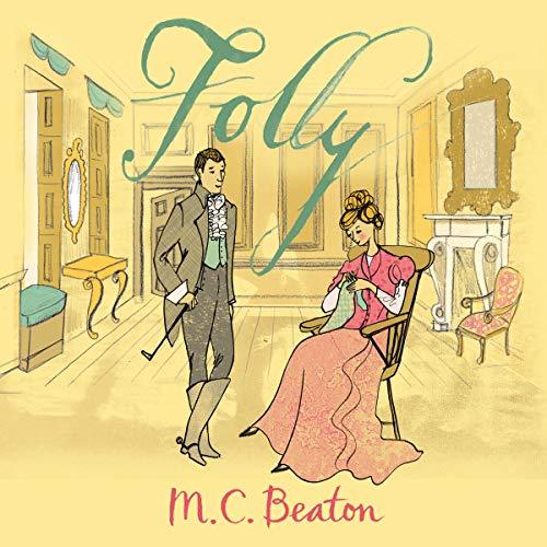 Folly cover art