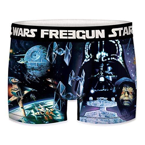 FREEGUN Star Wars Boxer...