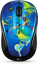 Logitech Logitech M325 Wireless Mouse with Designed-For-Web Scrolling - Into the Deep