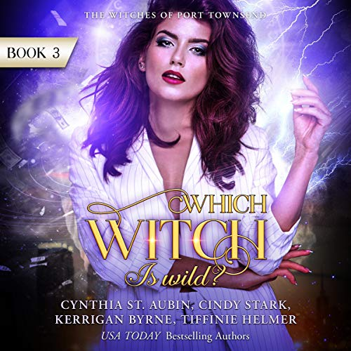 Couverture de Which Witch Is Wild?