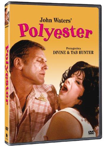 Polyester (1981) (Import Dvd) (2012) Divine; Tab Hunter; Edith Massey; John Wa