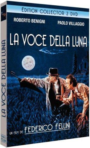La Voce della luna (Edition collector 2 DVD)