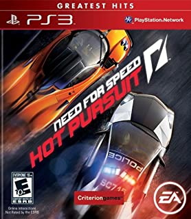 Need for Speed Hot Pursuit - Playstation 3 (B003R7H5TC)   Amazon price tracker / tracking, Amazon price history charts, Amazon price watches, Amazon price drop alerts