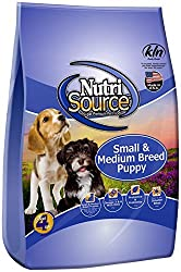 KLNTA Tuffy's NutriSource Dry Puppy Food
