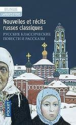 Nouvelles et récits russes classiques de Fedor DOSTOIEVSKI