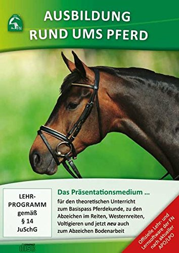 Ausbildung rund ums Pferd