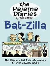 Pajama Diaries:Bat-Zilla by Terri Libenson (November 01,2013)