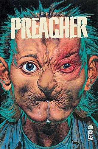 Preacher, Tome 6