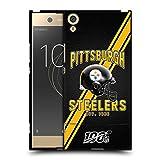 Head Case Designs Offizielle NFL Football Streifen 100ste