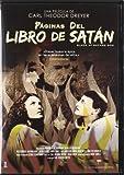 Las páginas del libro de Satán [DVD]