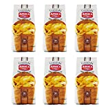 Amica Chips Eldorada Patatina, 130g 6 Confezioni