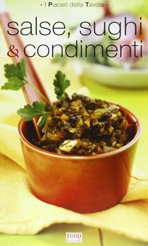 Salse, sughi & condimenti