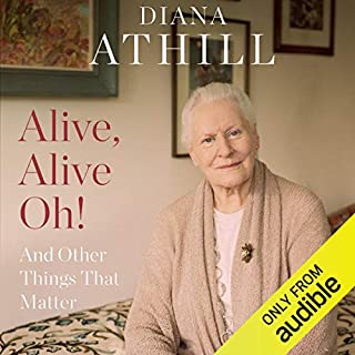 Alive, Alive Oh! cover art