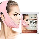ParaFaciem Reusable V Line Mask Facial Slimming Strap...