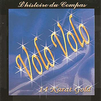 L'histoire du compas 14 Karat Gold