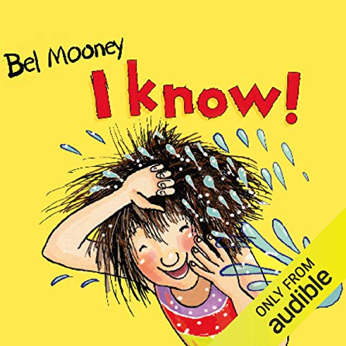 I Know! cover art