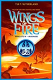 Prisoners (Wing of Fire: Winglets #1) (Wings of...