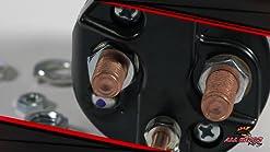 Koauto Remanufactured A4AF3 A4BF3 Transmission Solenoid Set Kit Fits Hyundai Accent Elantra Tiburon