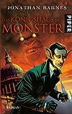 Jonathan Barnes: Das Königshaus der Monster