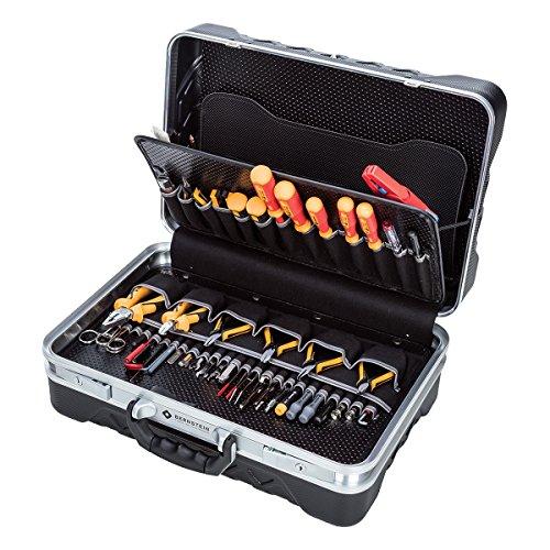 Berstein Werkzeuge Bernstein Service-Koffer TECHNIK mit 75 Werkzeugen 6400