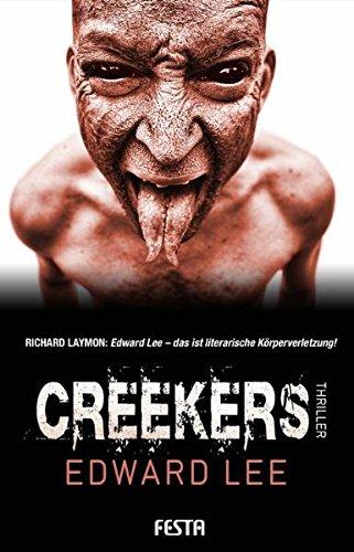Creekers (Horror Taschenbuch)