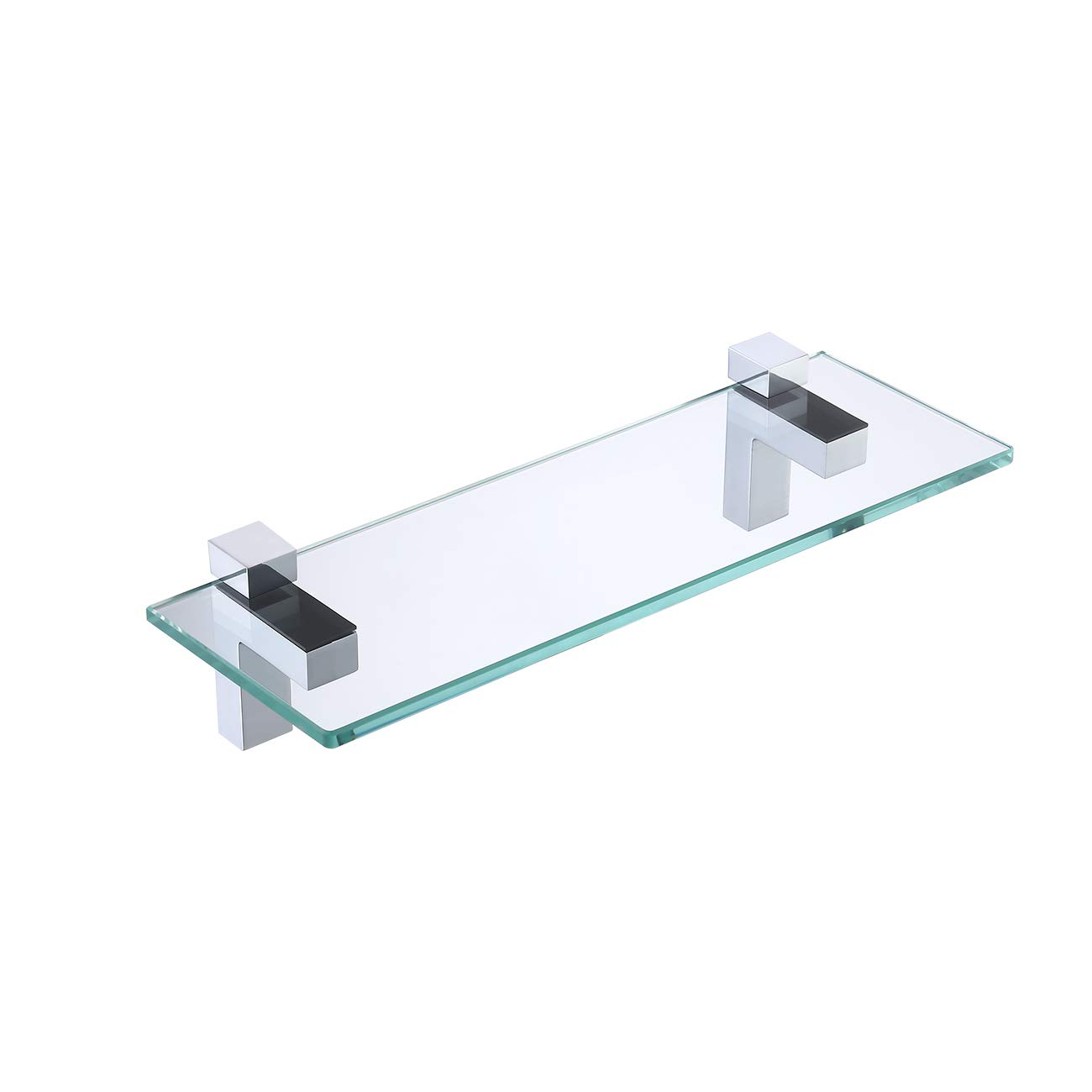 Tempered Bathroom Rectangular Polished BGS3201