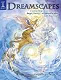 Dreamscapes: Creating Magical Angel, Faery & Mermaid Worlds In Watercolor (English Edition)...