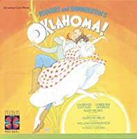 Oklahoma!: Broadway Cast Album (1979 New York Revival Cast)