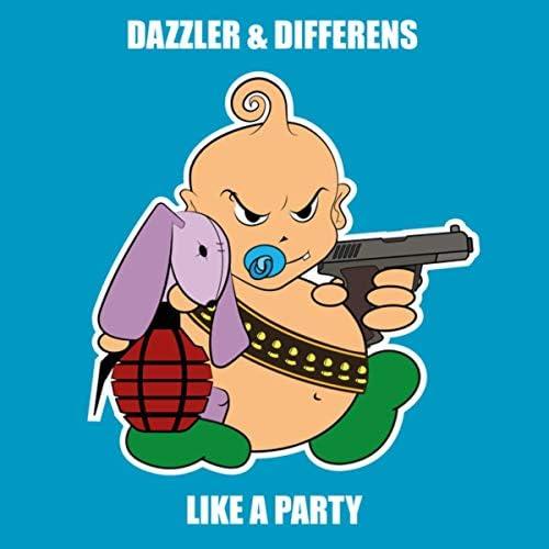 Dazzler & Differens