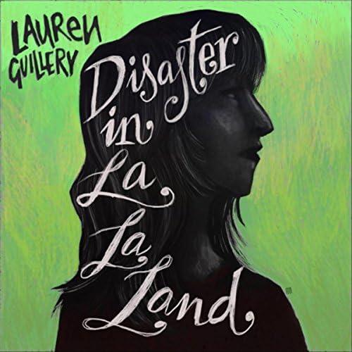 Lauren Guillery
