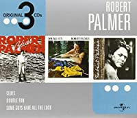 Clues / Double Fun / Som by Robert Palmer (2011-03-11)